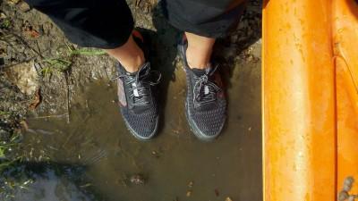Columbia Sportswear Women's Drainmaker Shoe | ActionHub