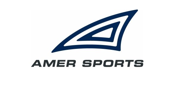 Amer Sports logo | ActionHub