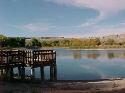 Lake Pueblo State Park | ActionHub