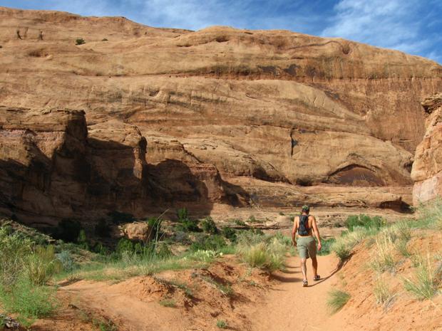 Moab, Utah Camping | ActionHub