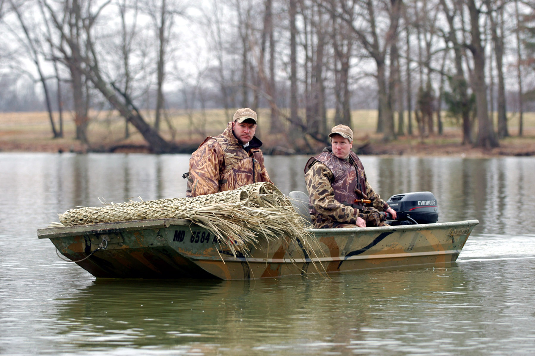 on you duck junk boat plans well blinds as homemade blind for her frame