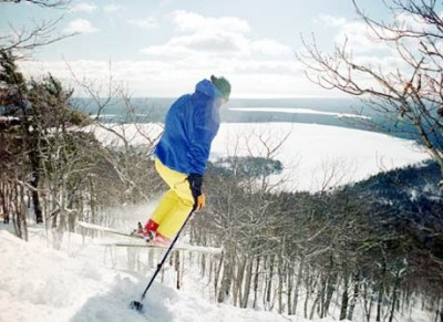 Mount Bohemia, Michigan Skiing | ActionHub