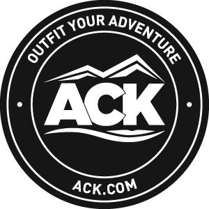 Austin Canoe and Kayak logo | ActionHub