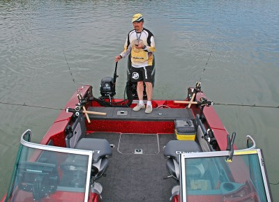 Accessorizing Your Boat | ActionHub
