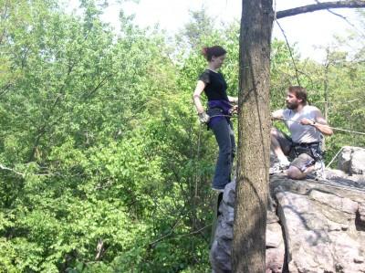 Rock Climbing Partner   ActionHub