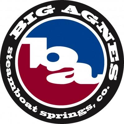 Big Agnes logo | ActionHub