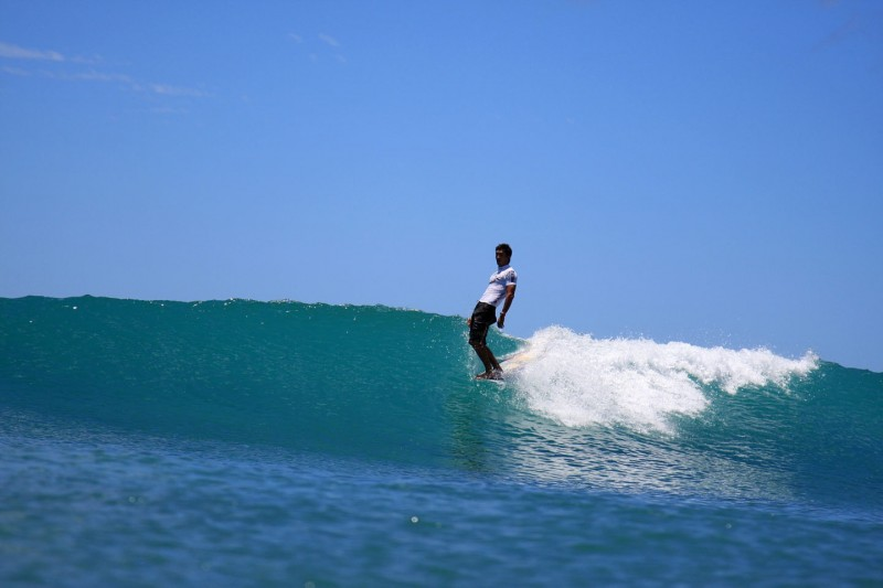 Barbados Surfing Resorts | ActionHub