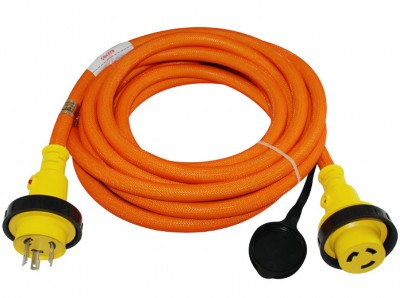 New Marine Extension Cord from Conntek | ActionHub