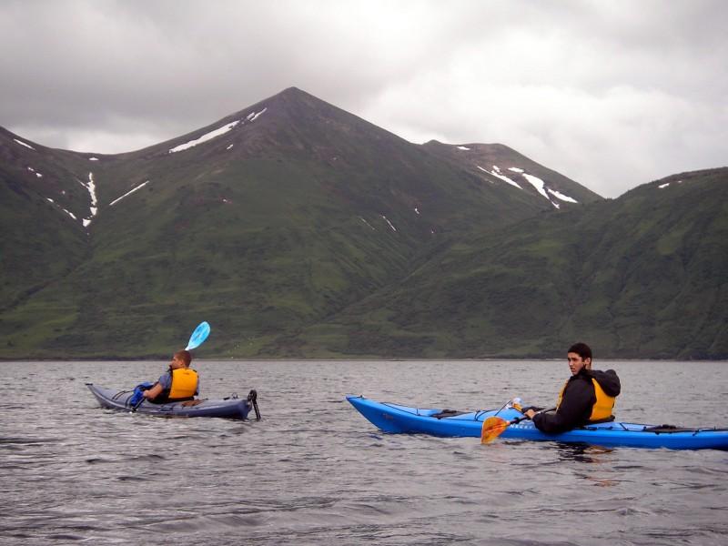 Kayaking | ActionHub