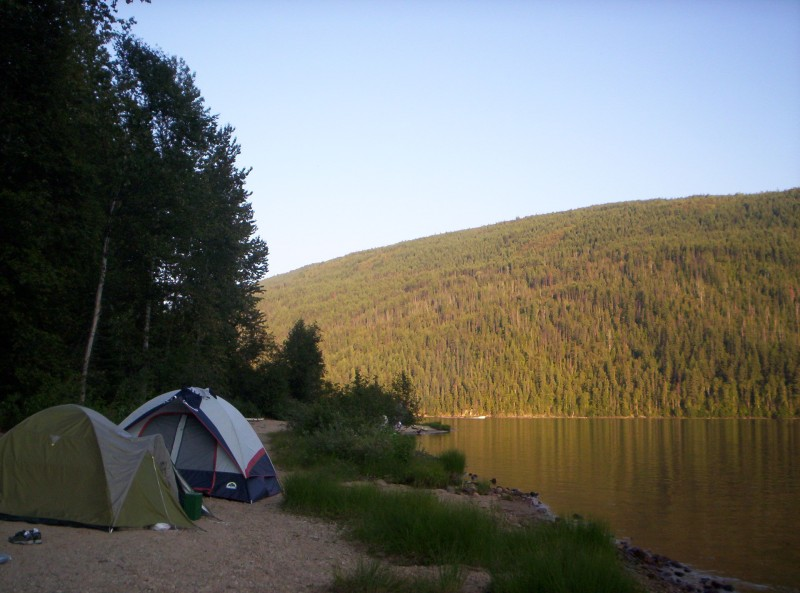 Camping Gear | ActionHub