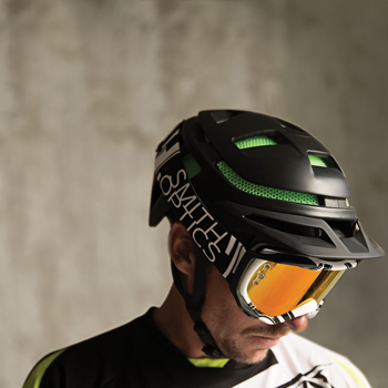 Smith Optics Bicycle Helmets   ActionHub