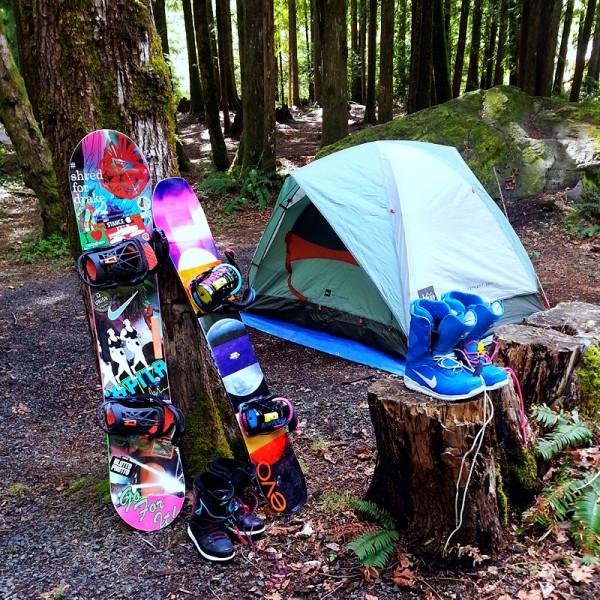 Nike Zoom Kaiju Snowboarding Boot | ActionHub