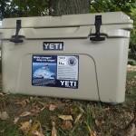 YETI Tundra 45 Cooler | ActionHub