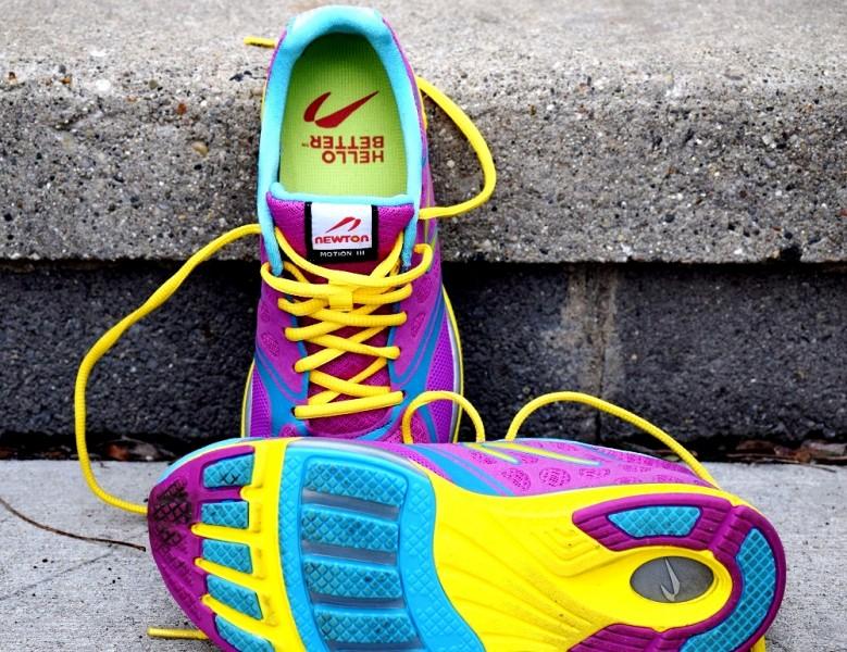 Newton Running Shoes Plantar Fasciitis