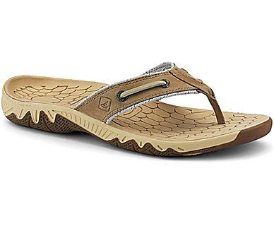 Sperry Beach Shoe Review