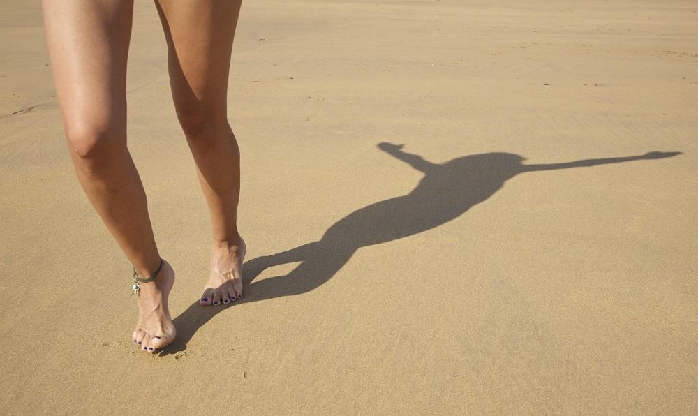 Women naked running Bay breakers to