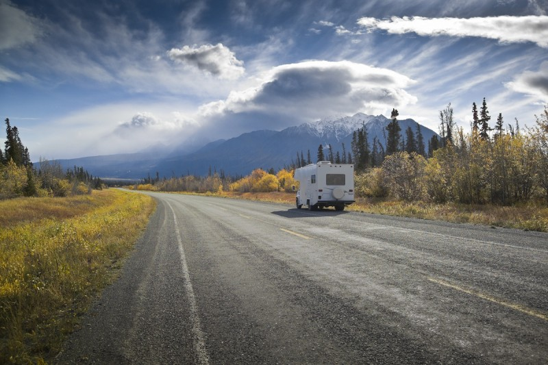 Fall camping season is here. Don't leave home without these necessities.