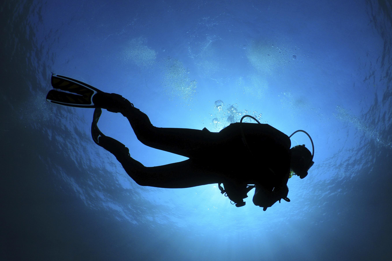 Scuba Diving For Kids - Scuba Seekers Dahab