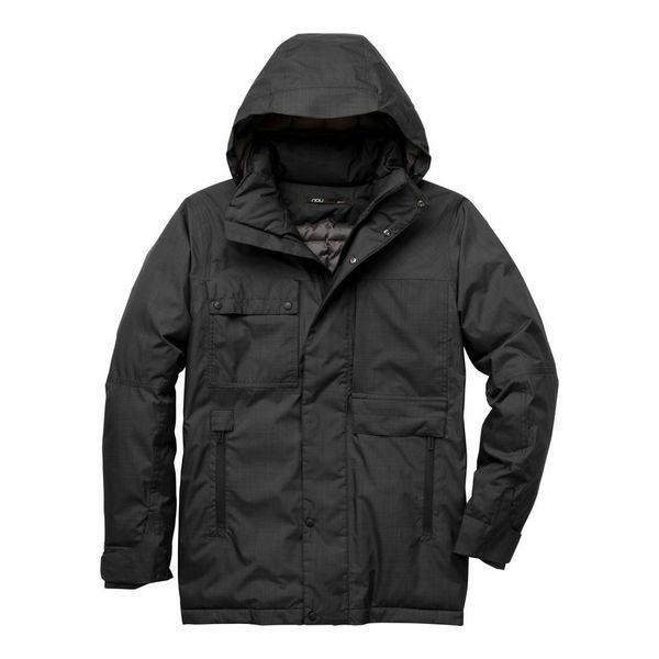 Nau's Blazing Men's Jacket | ActionHub