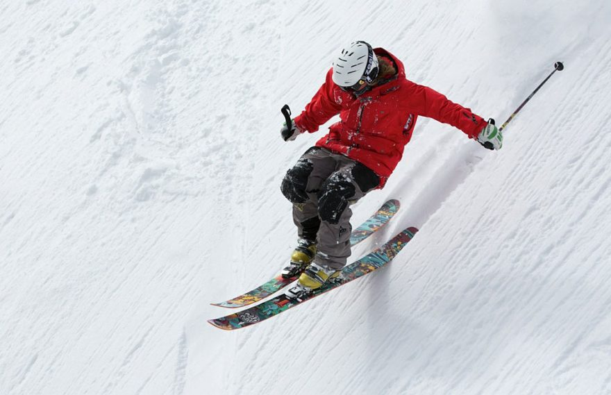 How to Improve Skiing