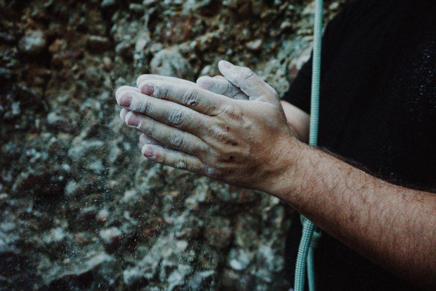 Crack Climbing | ActionHub