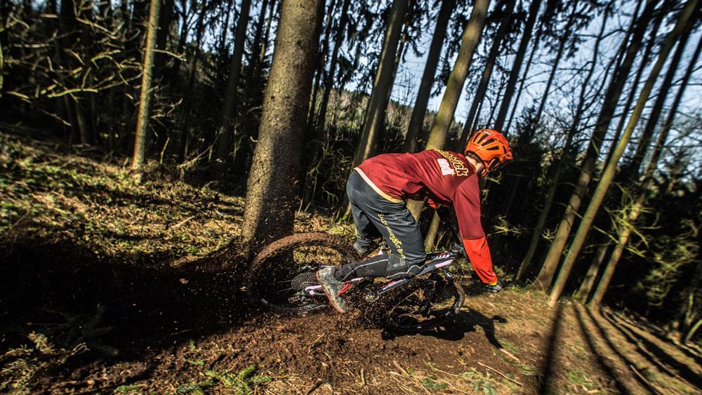 Explore Europe's Top Mountain Bike Trails | ActionHub