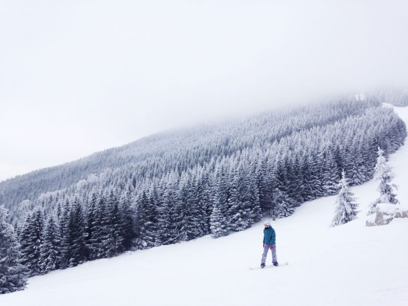 Skiing and Snowboarding Instagram | ActionHub
