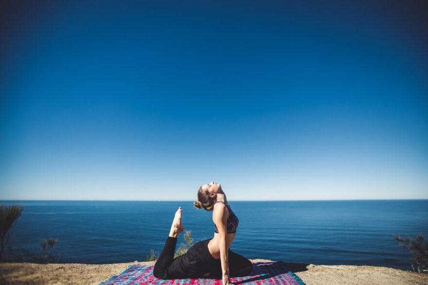 Yoga | ActionHub