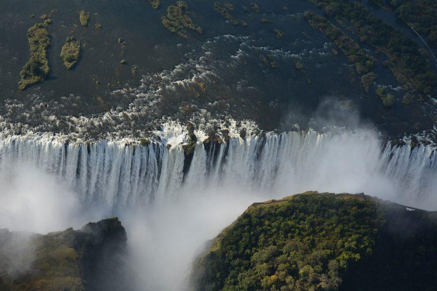Devil's Pool at Victoria Falls | ActionHub