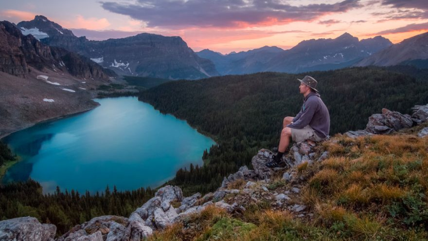 The Life Lessons Hiking Teaches You   ActionHub