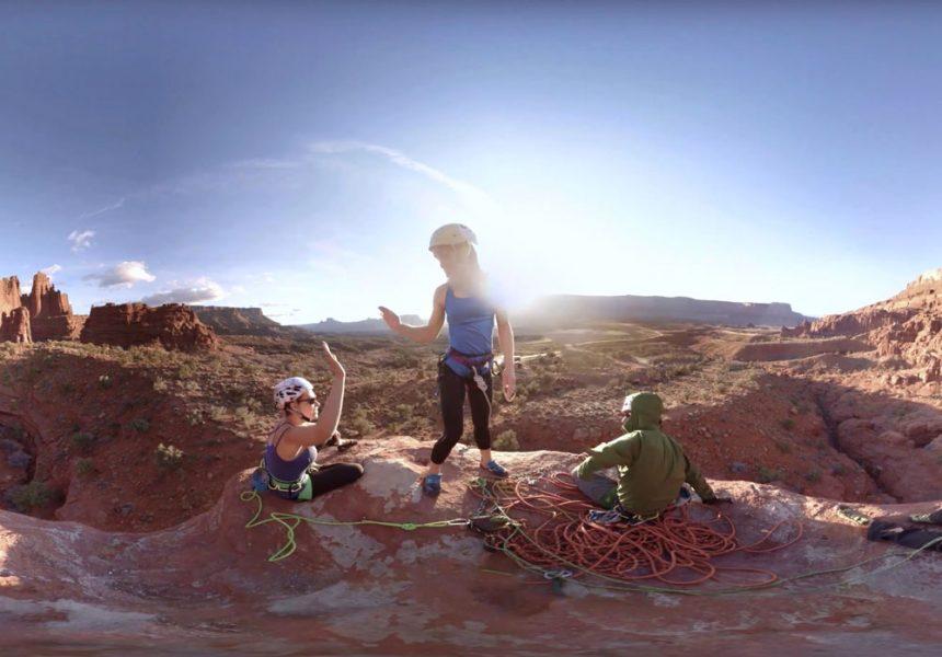 Moosejaw VR and Virtual Reality