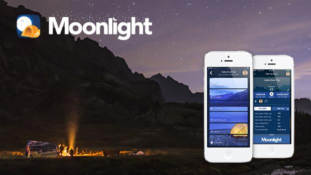 Moonlight app | ActionHub