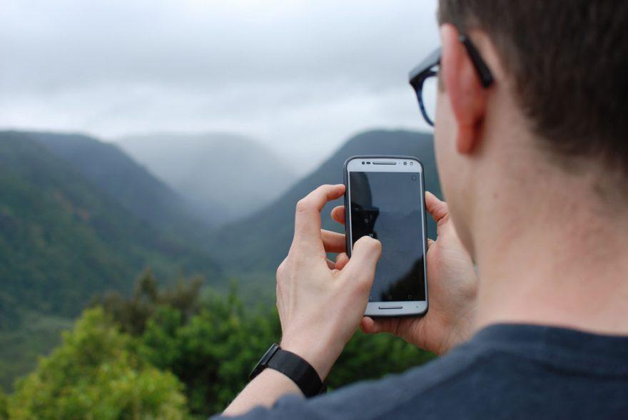 Best Hiking Apps | ActionHub