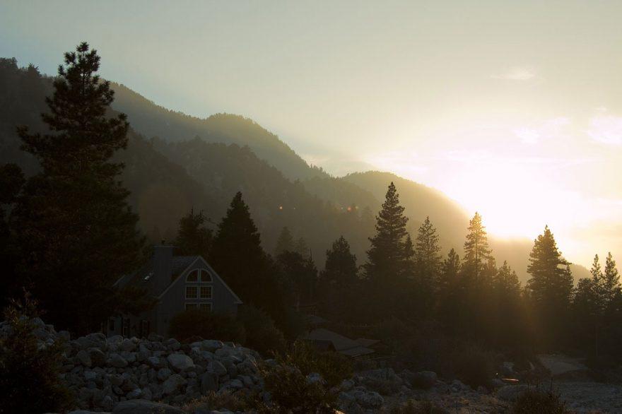 California Camping | ActionHub