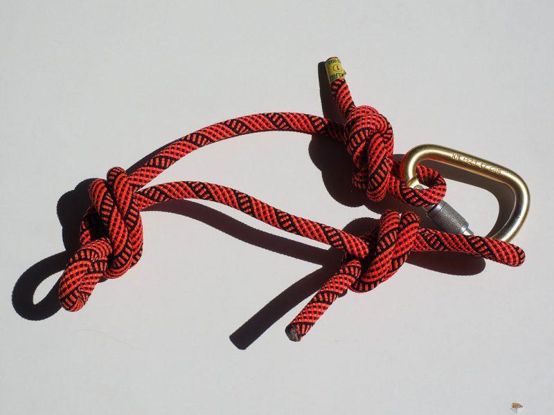 Climbing Knots | ActionHub
