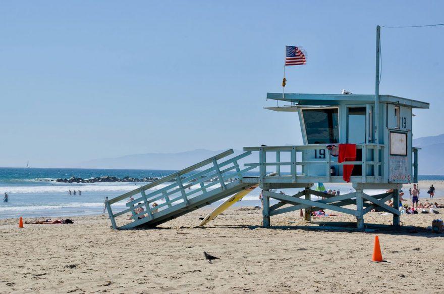 Kid-Friendly Beaches in LA | ActionHub