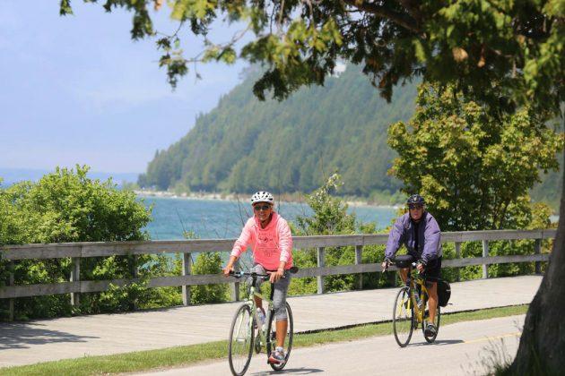 Best Bike Trails