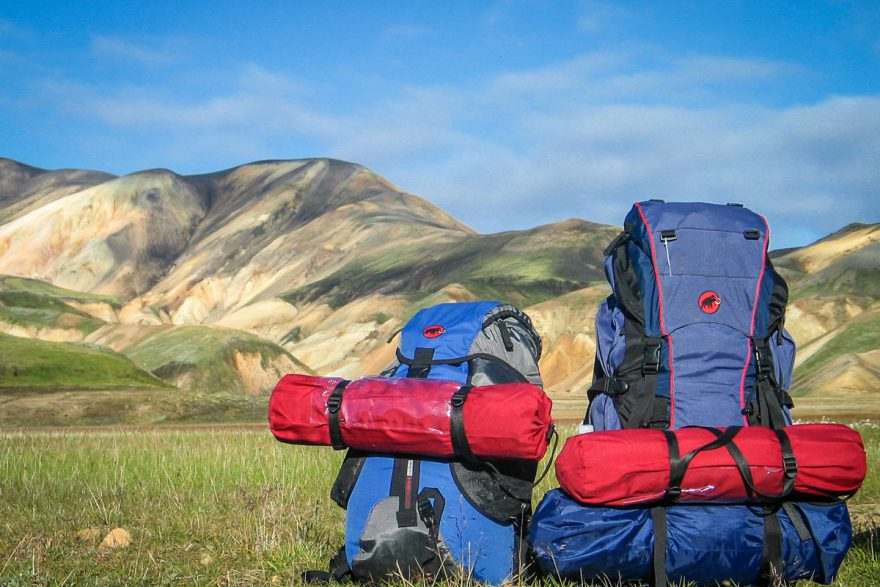 Backpacking Essentials: Hiking Tips For Beginners | ActionHub