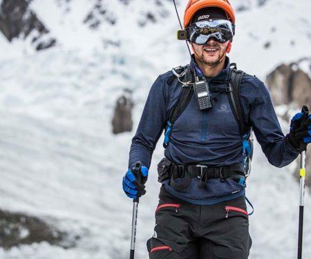 Andrzej Bargiel plans to ski K2 | ActionHub