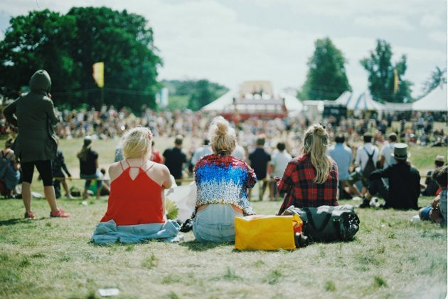 The Ten Essentials: Festival Camping Packing List   ActionHub