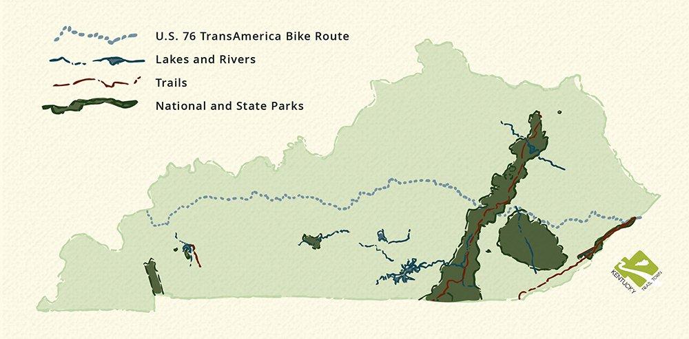 Kentucky Trail Towns Actionhub