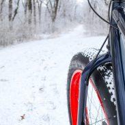 Get fit while fat biking | ActionHub