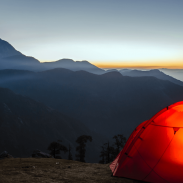 Tips For Camping on a Budget | ActionHub
