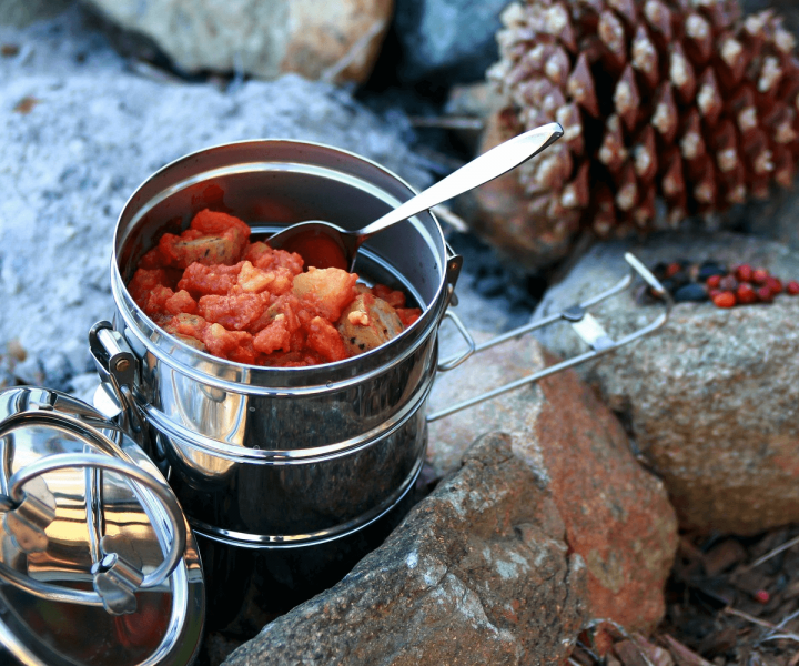 Best Meal Ideas For Long Hikes | ActionHub