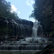 Escape the Nashville Heat in Cummins Falls State Park | ActionHub