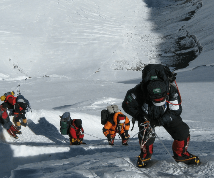 Nepalese Officials Consider Upper Age Limit for Mount Everest Climbers | ActionHub