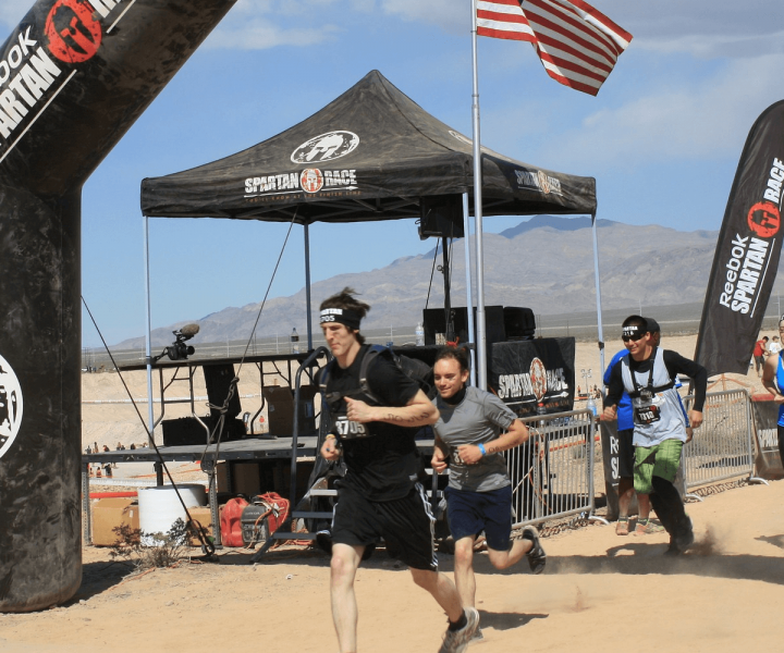 What is the Reebok Spartan Race?   ActionHub