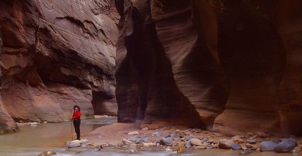 5 things to know before you visit the Narrows   ActionHub