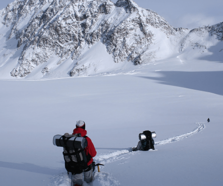 A guide to planning an epic winter adventure | ActionHub