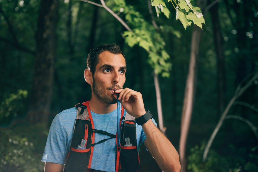 Dehydration 101: Staying Hydrated on the Trail   ActionHub